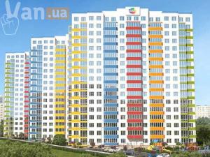 продажаоднокомнатной квартиры на улице Академика Вильямса
